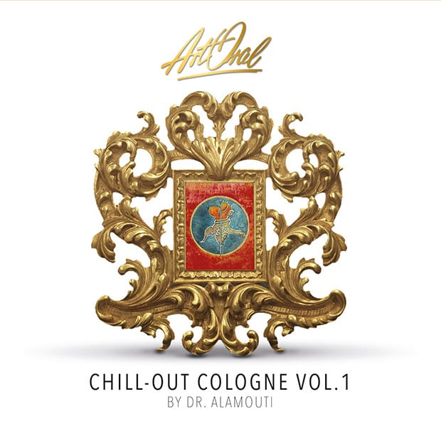 Chill out Cologne Dental Edition